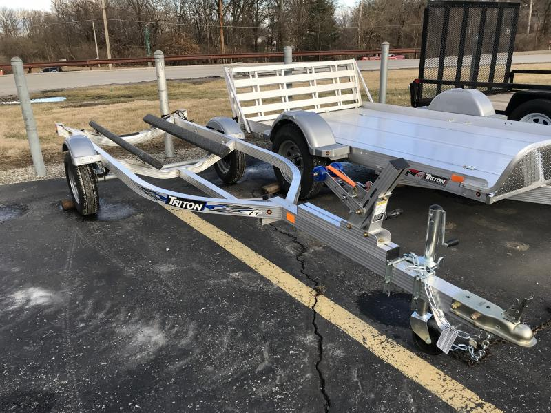 2019 Triton Trailers LT WCI-X12E Watercraft Trailer