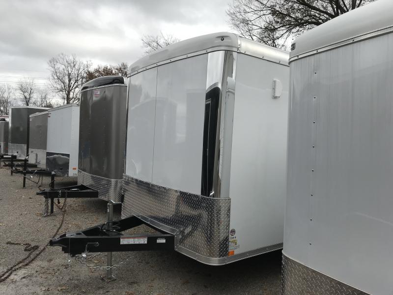 2019 Sure-Trac 7 x 12 Pro Series RT Cargo TA 7K