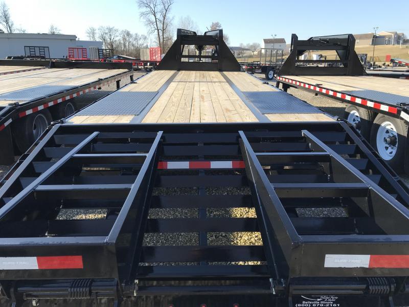2019 Sure-Trac 8.5x22+5 LowPro Deckover Tandem GN 22.5K