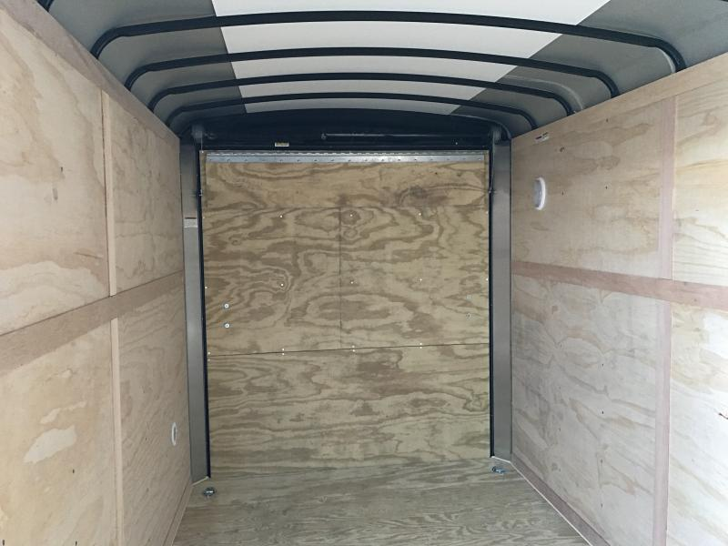 2019 American Hauler Industries ALC 7 x 14 Enclosed Cargo Trailer