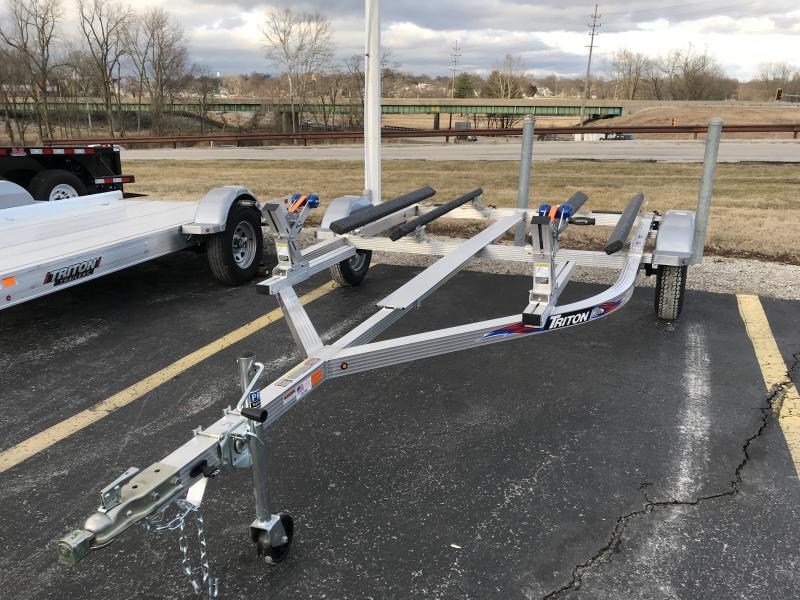 2019 Triton Trailers ELITE WCII Watercraft Trailer