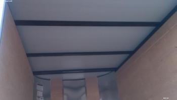 4x6x4 Arising Enclosed