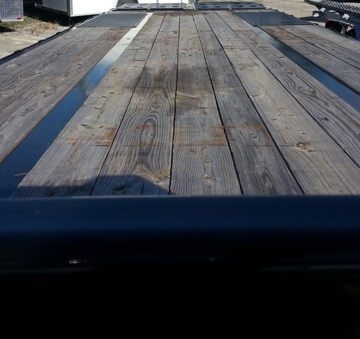 Big Tex Trailers 22gn-25+5 Gooseneck Tandem Dual Equipment Hauler Trailer 30' Gooseneck Trailer