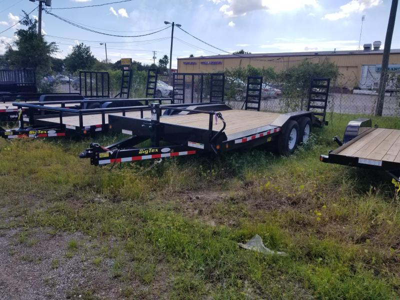 2018 Big Tex Trailers  Only One Available at this Price