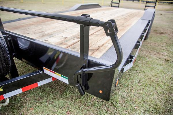 2016 Big Tex Trailers