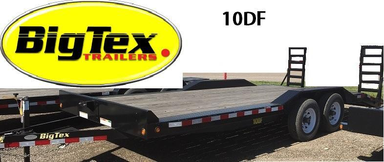 2016 Big Tex Trailers  Only One Available at this Price