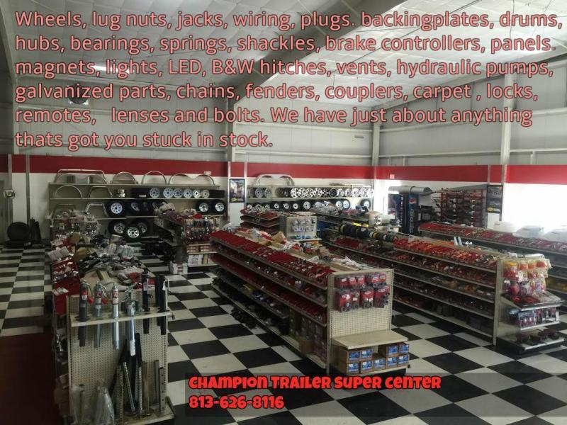 Champion Super Store