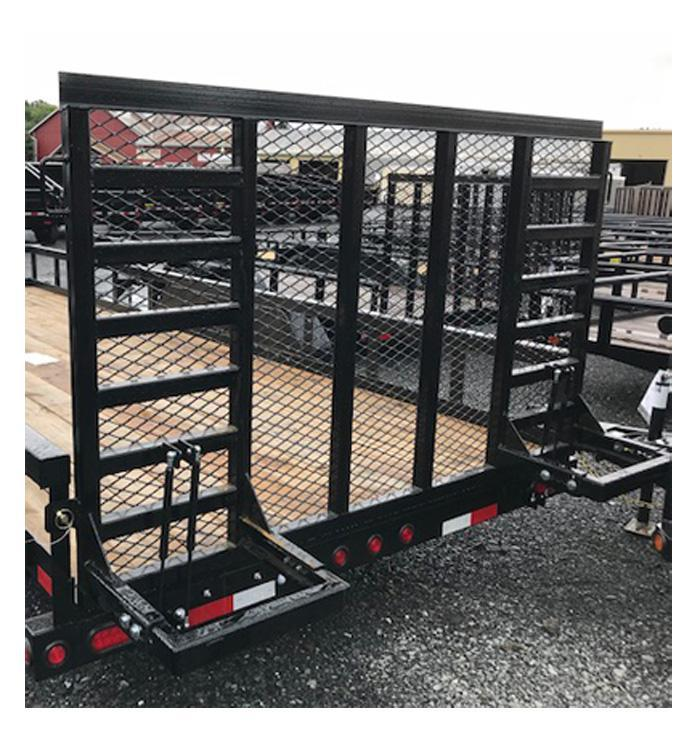2019 Big Tex Trailers Only One Avail.