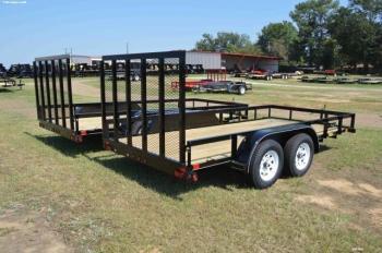 Big Tex 50LA 14FT Call dealer for Pricing