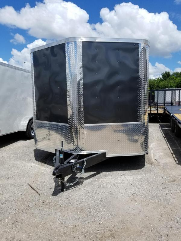 2019 Arising 8.5x16x6'6 Enclosed Cargo Trailer