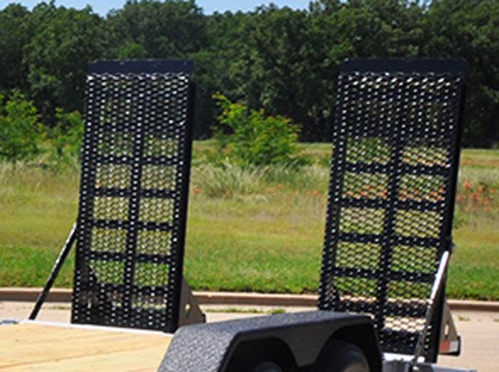 Diamond C Trailers 19LPX Equipment Trailer
