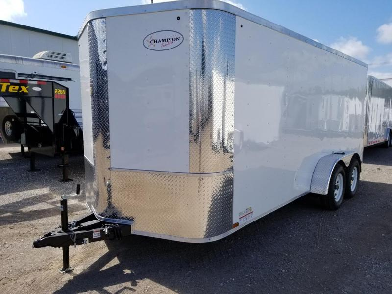 Arising 7 x 14 x 6 Enclosed Cargo Trailer