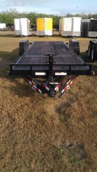 14TL Heavy Duty Tilt Bed Equipment 22ft