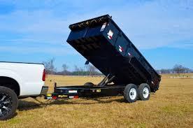 2019 Big Tex Trailers 14LX-14BK-HJ Dump Trailer