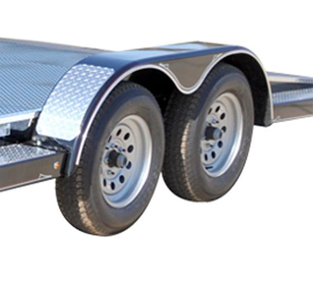 "Diamond C Trailers CHS235 20'x83"" Auto Car Hauler Trailer / Racing"