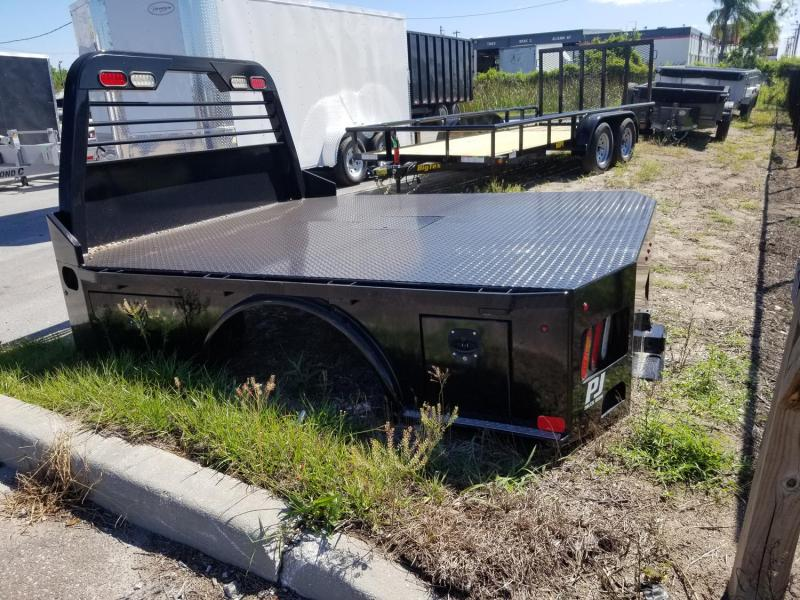 PJ Trailers TBGS Truck Bed