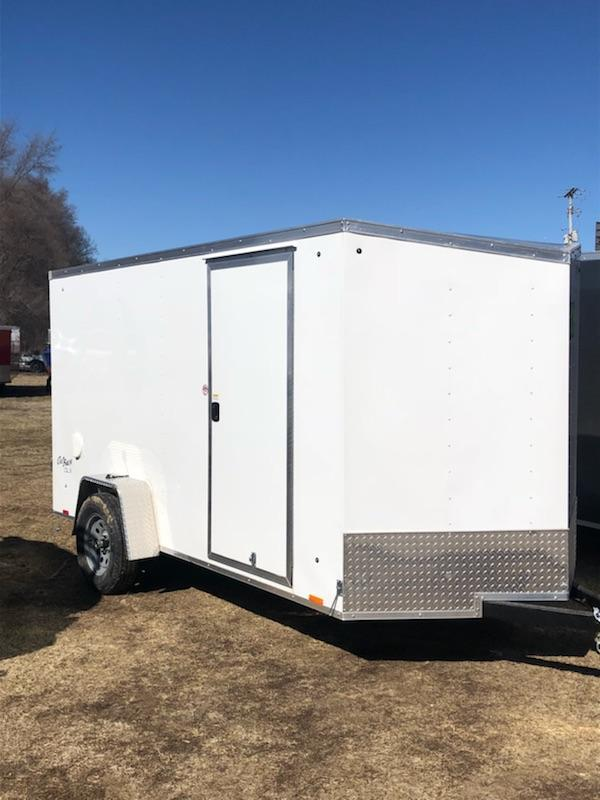 Phenomenal Clearance Trailers Buy Enclosed Cargo Trailers At Clarklake Wiring 101 Ivorowellnesstrialsorg