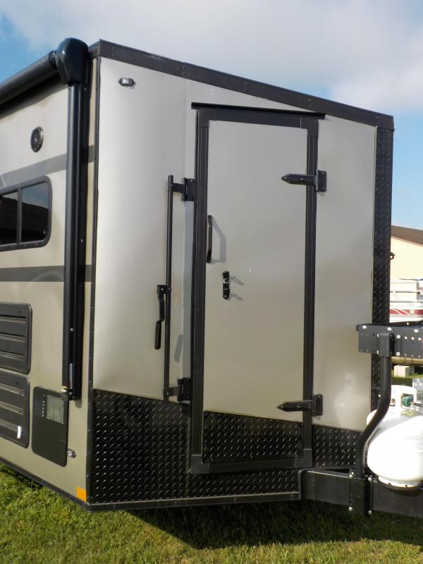 2020 Stealth Trailers Other Platinum Nomad Toy Hauler RV