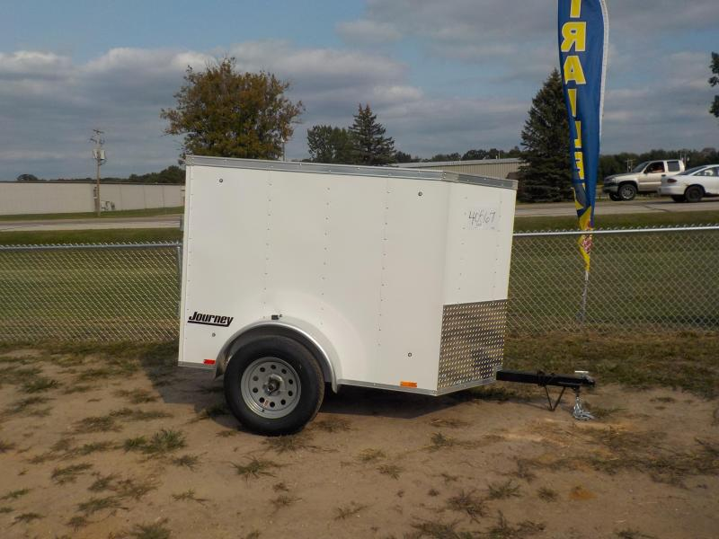 All Inventory | Buy Enclosed Cargo Trailers at Clarklake Trailer ...