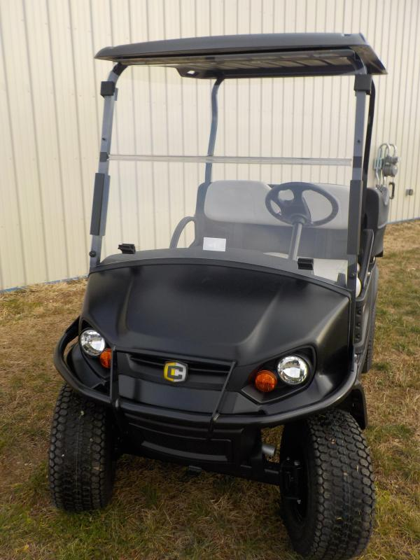 2019 Cushman Hauler 800 X Gas Golf Cart