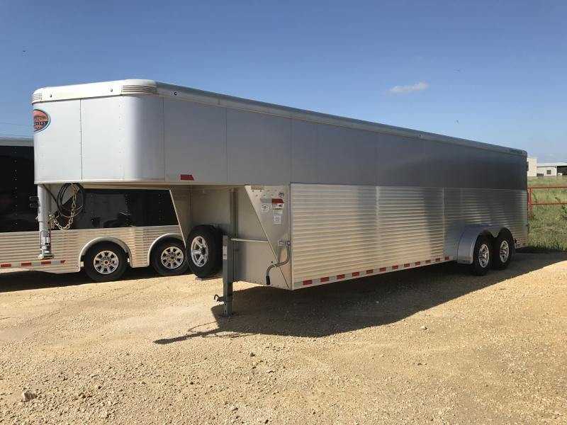 2017 Sundowner Trailers FD-306 Enclosed Cargo Trailer