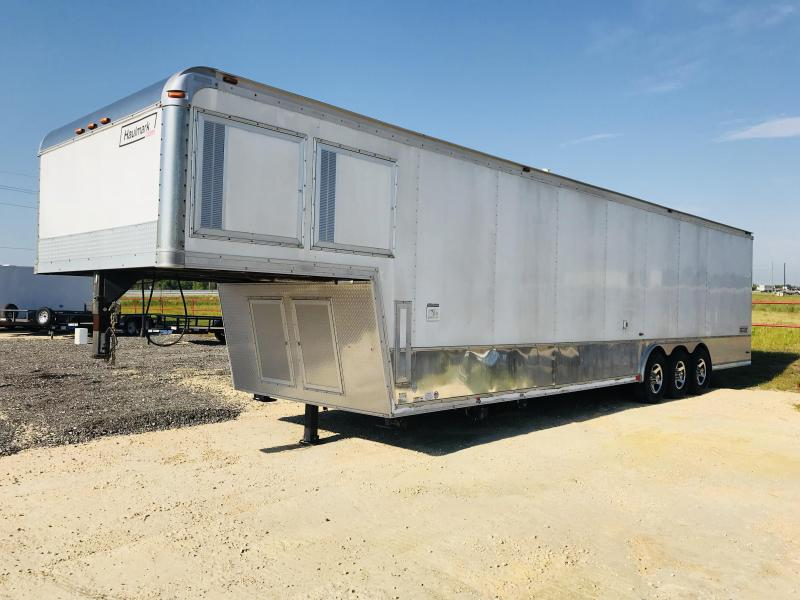 2012 Haulmark EDG85X40WR4 Car / Racing Trailer