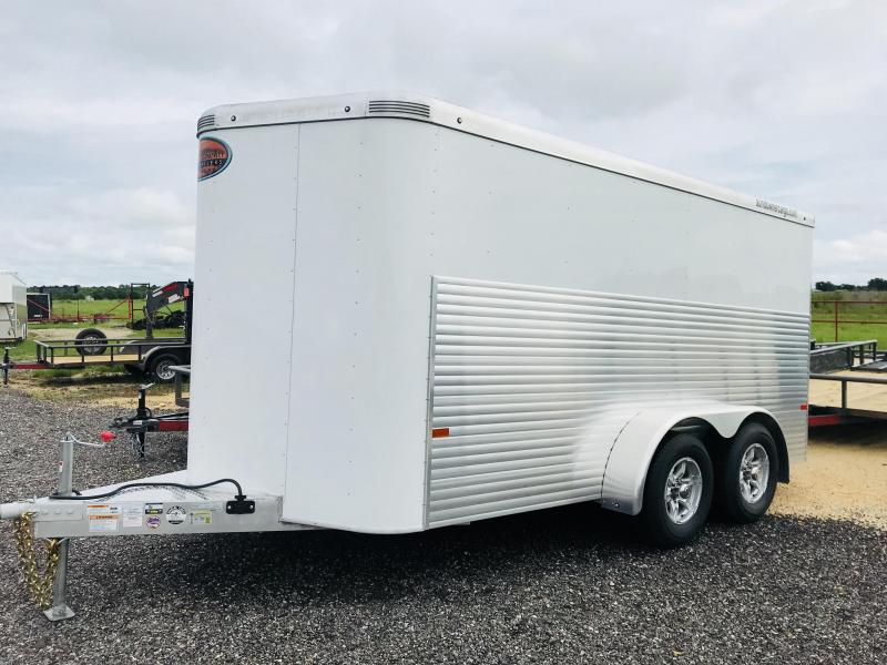 2018 Sundowner Trailers Cargo Enclosed Cargo Trailer