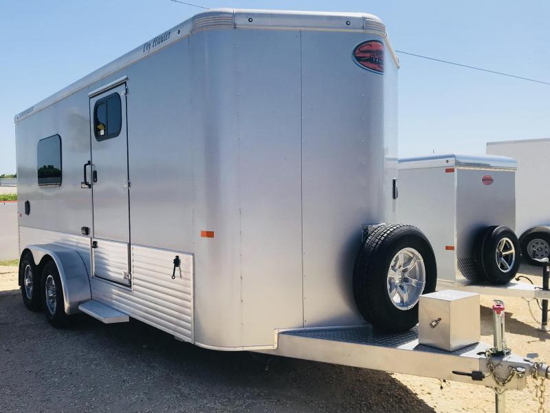 2018 Sundowner Trailers FD-306 Toy Hauler