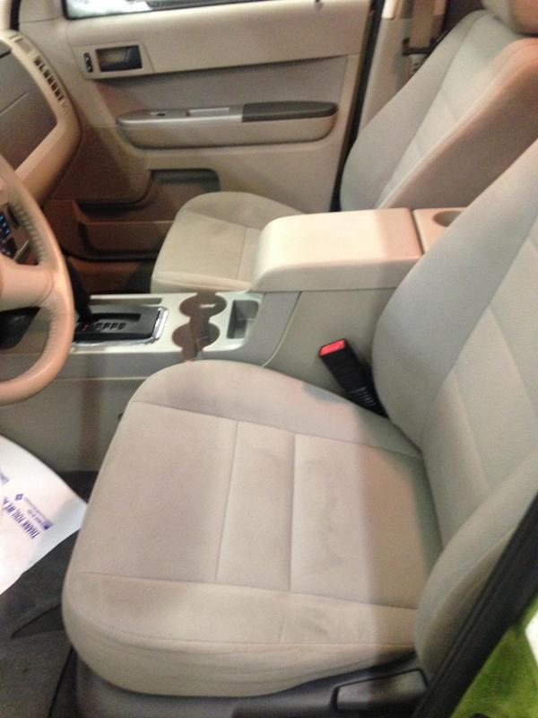 2012 Ford Escape XLT 4X4 SUV