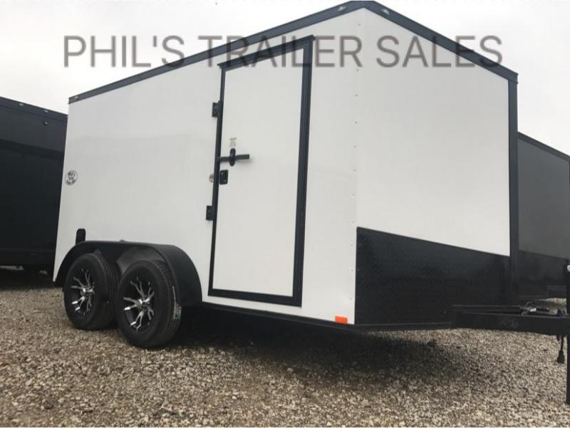 All Inventory | Enclosed Trailers, Cargo trailers, concession ...