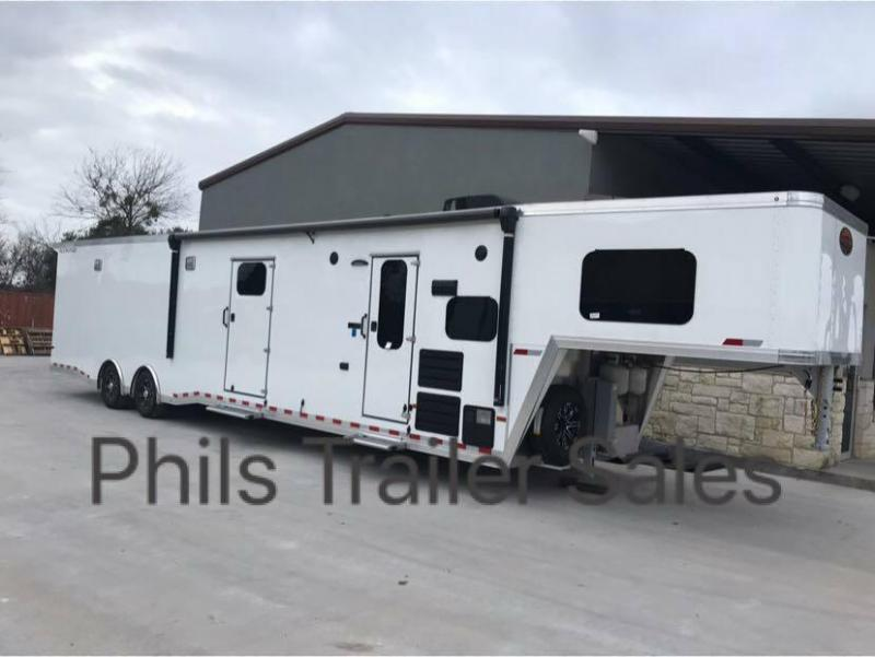 All Inventory Enclosed Trailers Cargo Trailers Concession