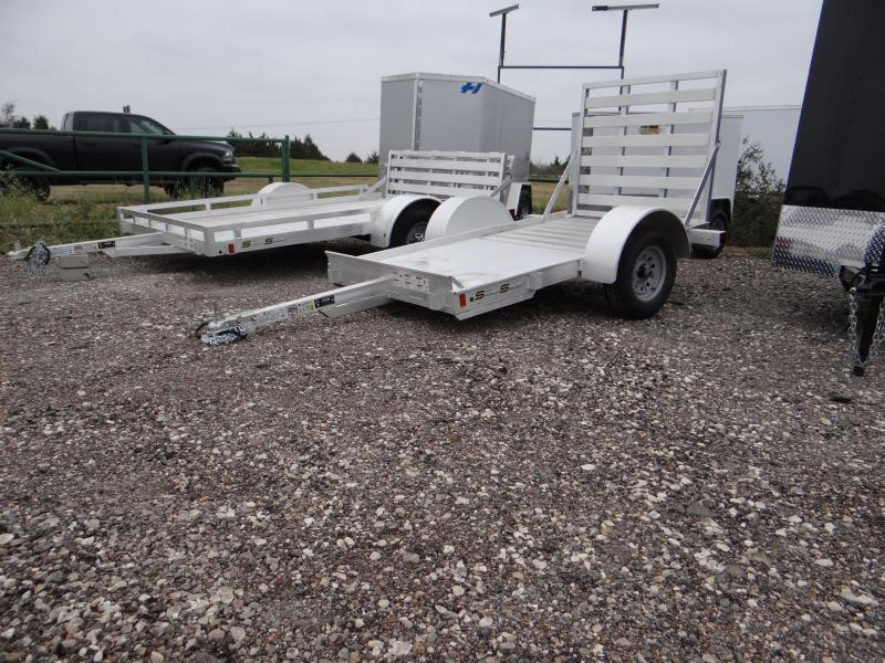 2017 Featherlite 54x8 wells Flatbed Trailer