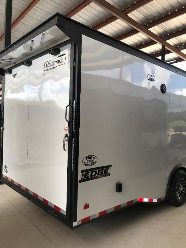 Haulmark Race Trailer Car / Racing Trailer