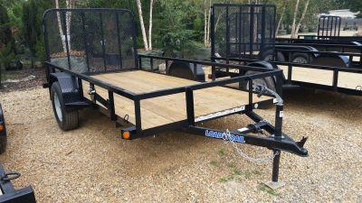 2017 Load Trail 12' x 6' Single Axle Trailer - FOR RENT