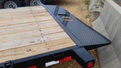 "2016 Load Trail 20'x 81.5"" Gravity Tilt Deck - FOR RENT"