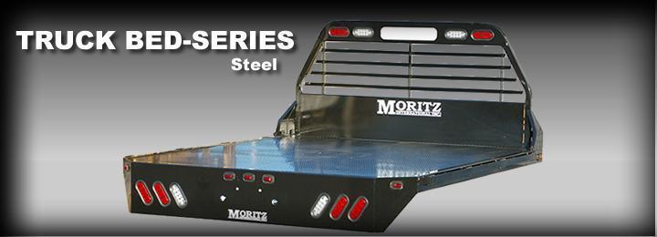 2019 Moritz  Steel Truck Bed