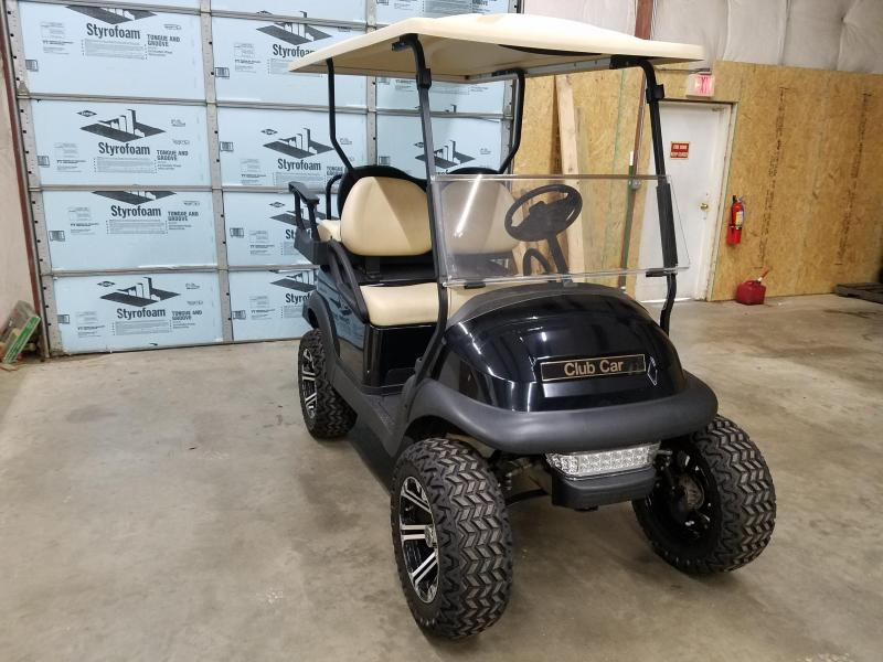LIFTED GOLF CART NEW TROJAN BATTS FINANCING AVAILABLE | North ... on