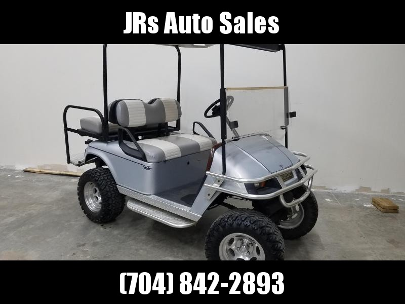 LIFTED GOLF CART NEW TROJAN BATTS FINANCING AVAILABLE
