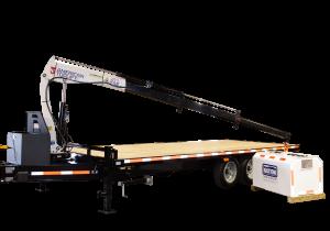 2019 EQUIPMENT CRANE TRAILER in Ashburn, VA