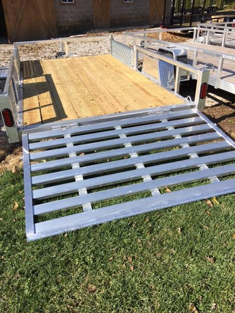 QUALITY STEEL PRODUCTS UTILITY / LANDSCAPE / ATV
