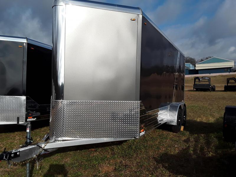2019 Legend Trailers 7'X19' Enclosed Cargo Trailer in Ashburn, VA