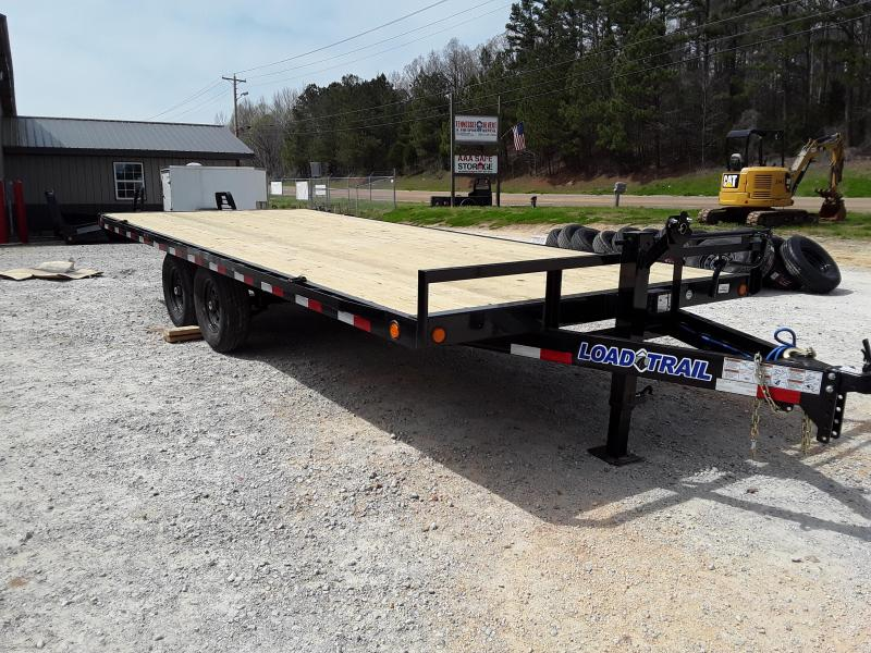 "102""x24' Deck Over W/ 8'x16"" Ramps   in Coffeeville, MS"