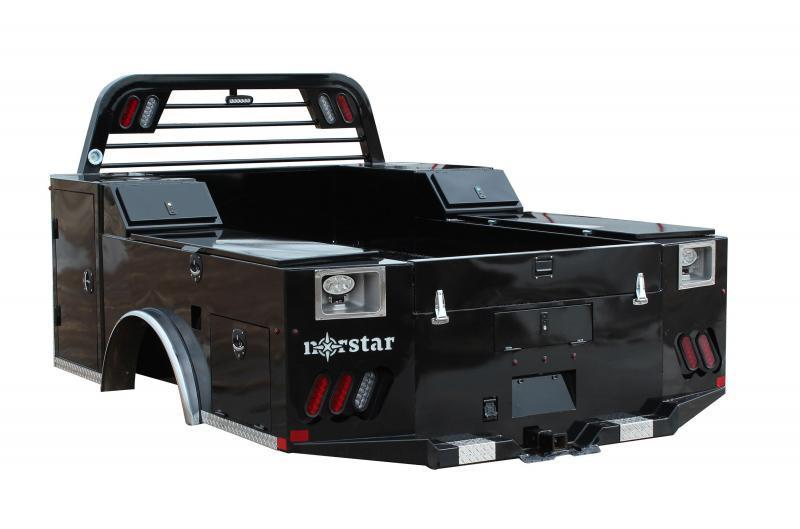 2018 Norstar SD Truck Bed Ford/GM/Chevy