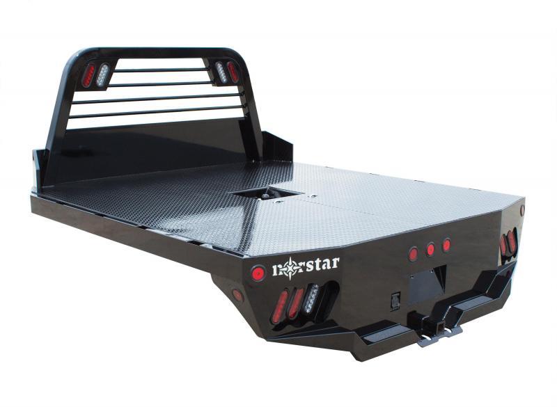 2018 Norstar SF Model Truck Bed