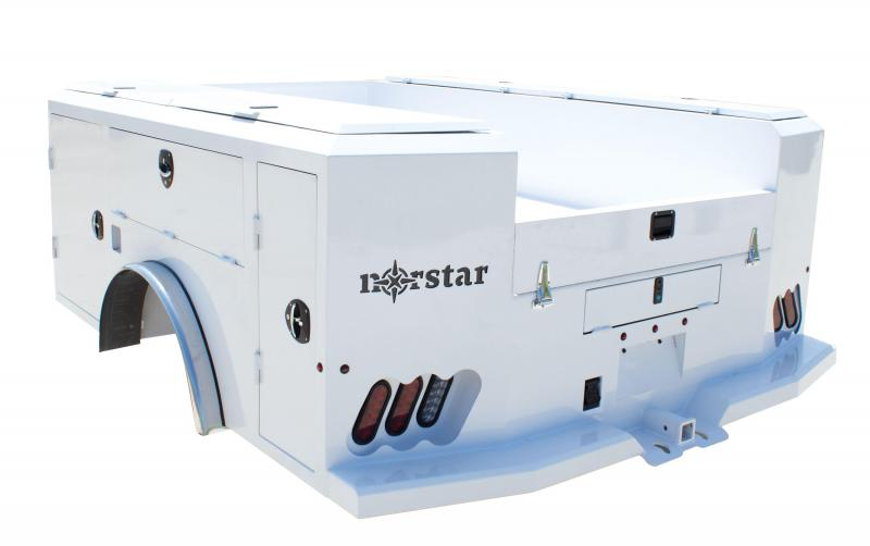 2018 Norstar SC Truck Bed Fits All Cab and Chassis