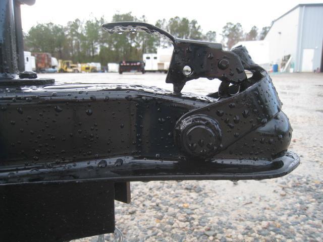 2019 Texas Bragg Trailers 14P Tandem Axle Utility Trailer