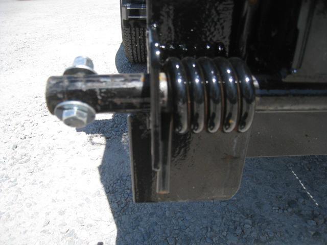 2019 Texas Bragg Trailers 18' Tandem Axle Utility Trailer