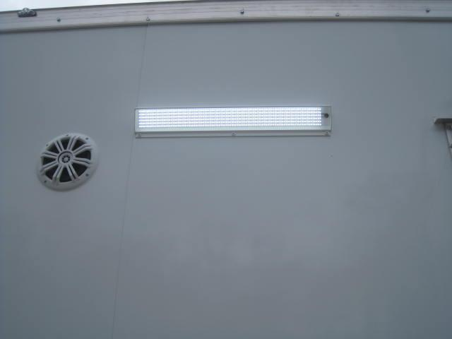 2018 Cargo Mate Eliminator 34' Car / Racing Trailer with Full Bathroom