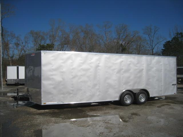 2019 Pace American Journey 24' Car / Racing Trailer