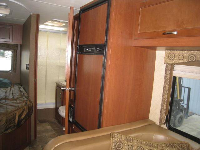 2015 Thor Motorcoach Freedom Elite 23H Class C Motorhome